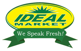 Ideal Market Logo