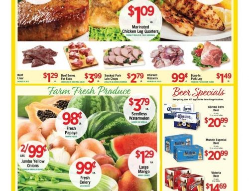 Weekly Ads May 30th – June 5th