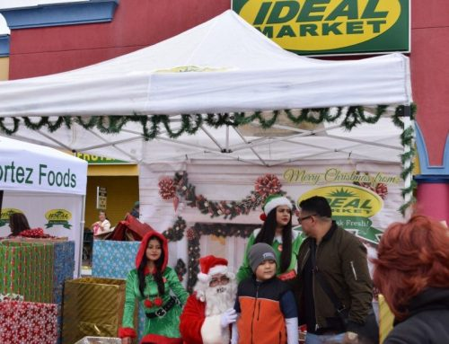 Ideal Market Christmas Toy Giveaway Day 2