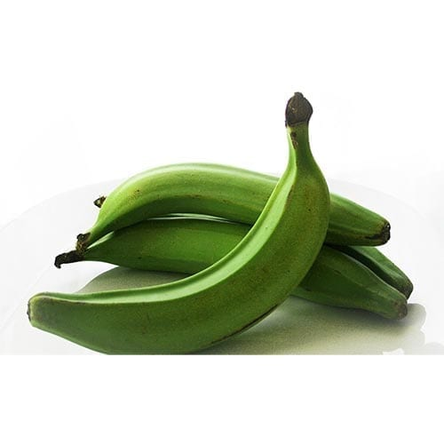 Green Plantains / Platanos Verdes