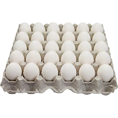 Large eggs (30 count) / Huevos Grandes