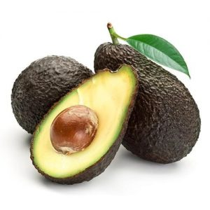 Large Hass Avocado / Aguacate Hass Grande