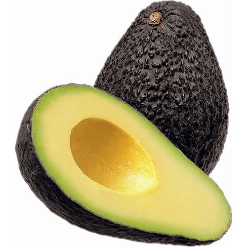 Small Hass Avocado / Aguacate Hass Pequeño